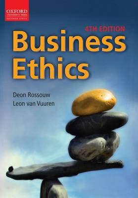 business ethics analysis 2 Principles of business ethics is the theme of this chapter in the business ethics volume the theme is of the theme is of interest to learners and teachers of english around the world.