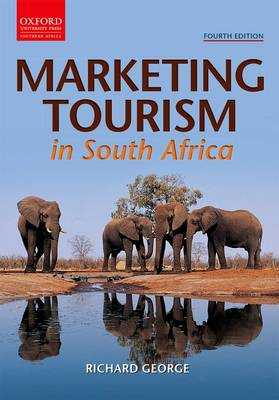 Marketing Tourism in South Africa (Paperback)