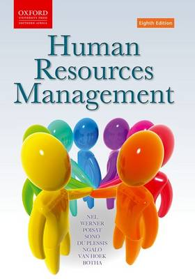 Human resources management (Paperback)