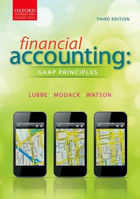 Accounting GAAP (Paperback)