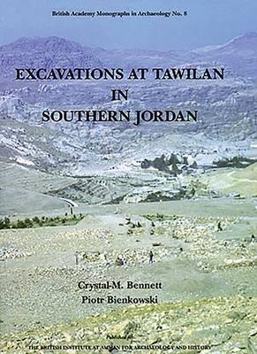 Excavations at Tawilan in Southern Jordan (Hardback)