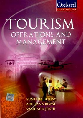 Tourism: Operations and Management (Paperback)