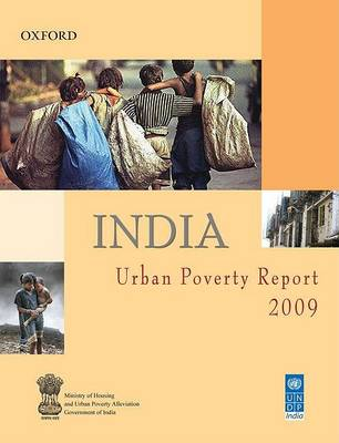 India: Urban Poverty Report (Paperback)