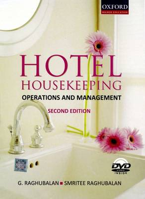 Hotel Housekeeping: Operations and Management (Paperback)