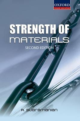 Strength of Materials (Paperback)