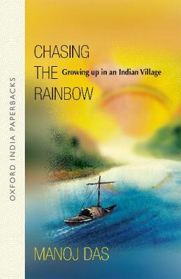 Chasing the Rainbow: Growing up in an India village (Paperback)