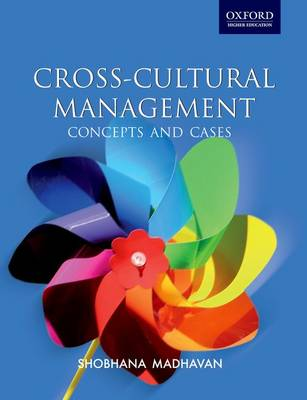 Cross-Cultural Management: Concepts and Cases (Paperback)