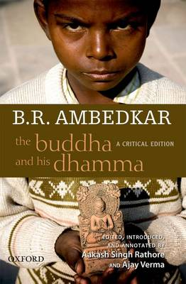 The Buddha and his Dhamma: A Critical Edition (Hardback)