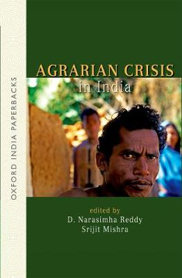 Agrarian Crisis in India (Paperback)