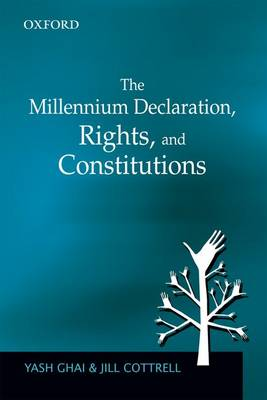 The Millennium Declaration, Rights, and Constitutions (Hardback)