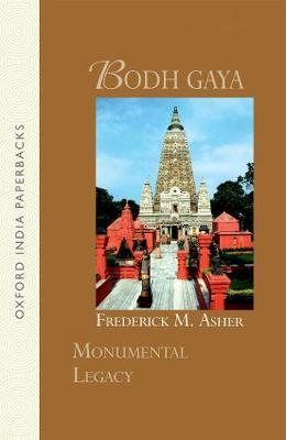 Bodh Gaya (Paperback)