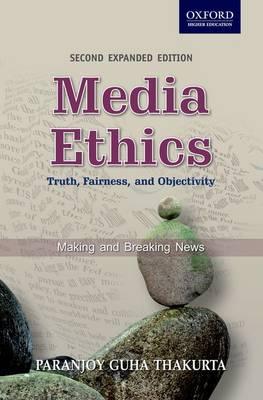 Media Ethics (Paperback)