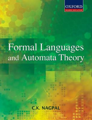 Formal Languages and Automata Theory (Paperback)