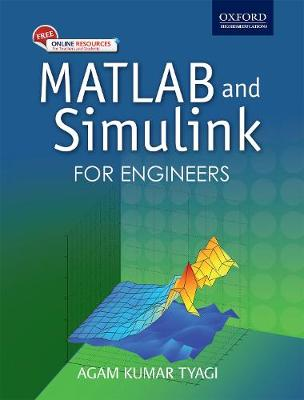 MATLAB and SIMULINK for Engineers (Paperback)