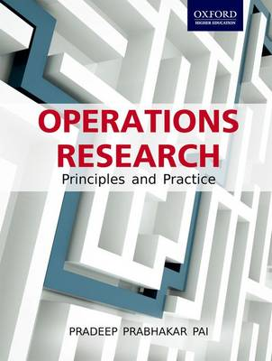 Operations Research (Paperback)