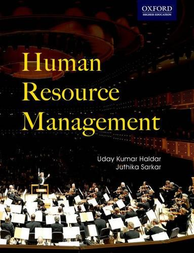 Human Resource Management (Paperback)