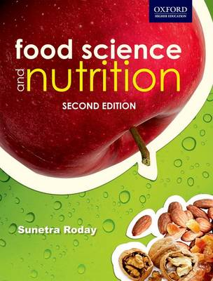 Food Science and Nutrition, 2e (Paperback)