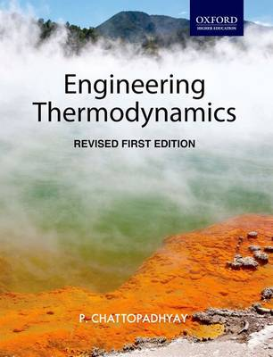 Engineering Thermodynamics: Revised Edition (Paperback)