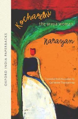 Kocharethi: The Araya Woman (Paperback)