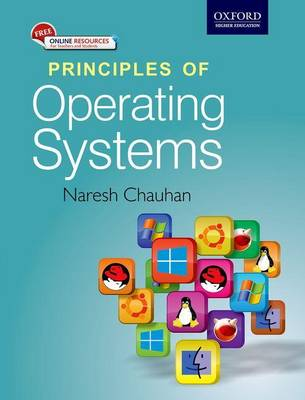 Principles of Operating Systems (Paperback)