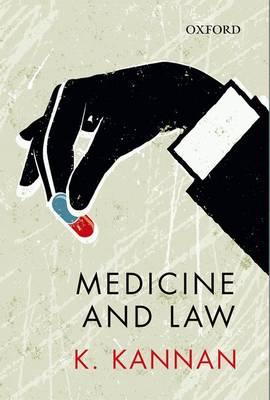 Medicine and Law (Hardback)