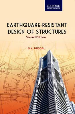 Earthquake Resistant Design of Structures (Paperback)
