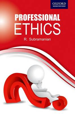 Professional Ethics (Paperback)