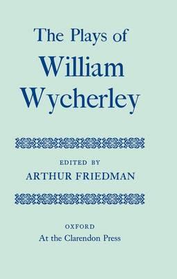 The Plays - Oxford English Texts (Hardback)