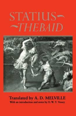 Thebaid (Hardback)