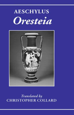 Aeschylus: Oresteia (Hardback)