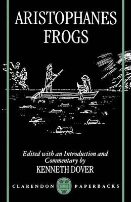 Frogs - Clarendon Paperbacks (Paperback)