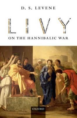 Livy on the Hannibalic War (Hardback)