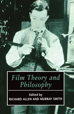 Film Theory and Philosophy (Paperback)