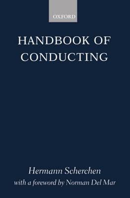 Handbook of Conducting (Paperback)