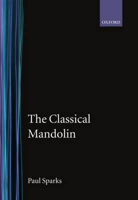 The Classical Mandolin (Hardback)