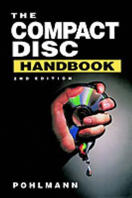 The Compact Disc Handbook (Paperback)
