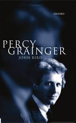 Percy Grainger (Hardback)