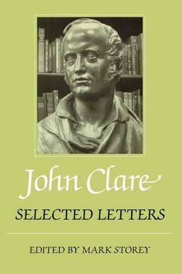 Selected Letters (Hardback)