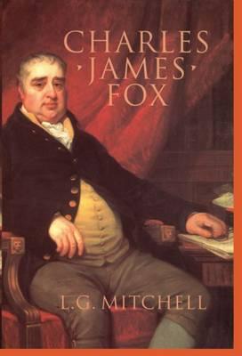 Charles James Fox (Hardback)