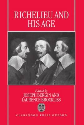 Richelieu and his Age (Hardback)