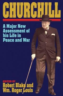 Churchill (Paperback)