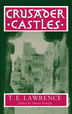 Crusader Castles (Hardback)