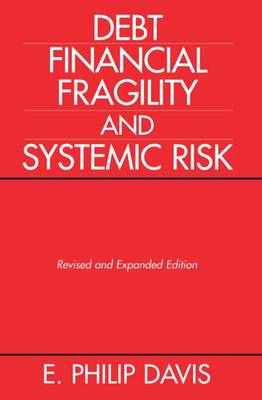 Debt, Financial Fragility, and Systemic Risk (Paperback)