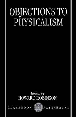 Objections to Physicalism (Paperback)