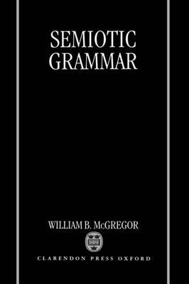 Semiotic Grammar (Hardback)