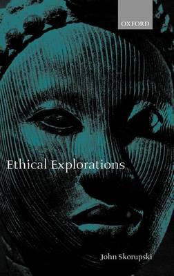 Ethical Explorations (Hardback)