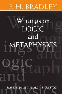 Writings on Logic and Metaphysics (Hardback)