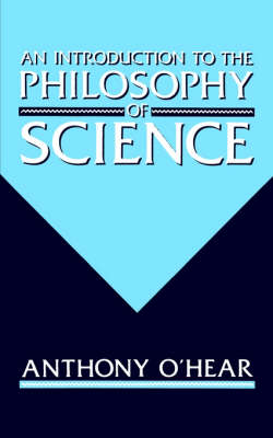 An Introduction to the Philosophy of Science (Paperback)