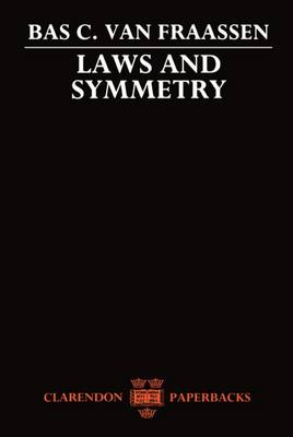 Laws and Symmetry - Clarendon Paperbacks (Paperback)