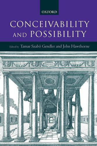 Conceivability and Possibility (Paperback)